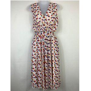 💫Anne Klein | Midi Dress.